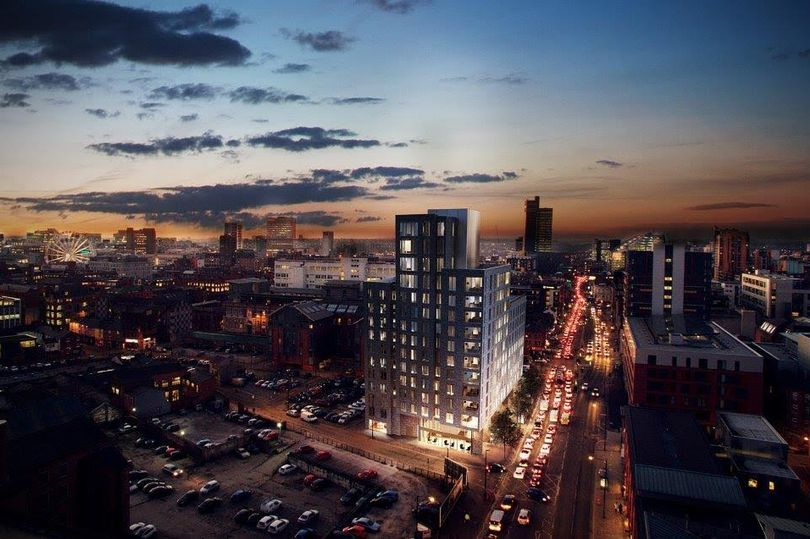 Port Street solar time-lapse camera